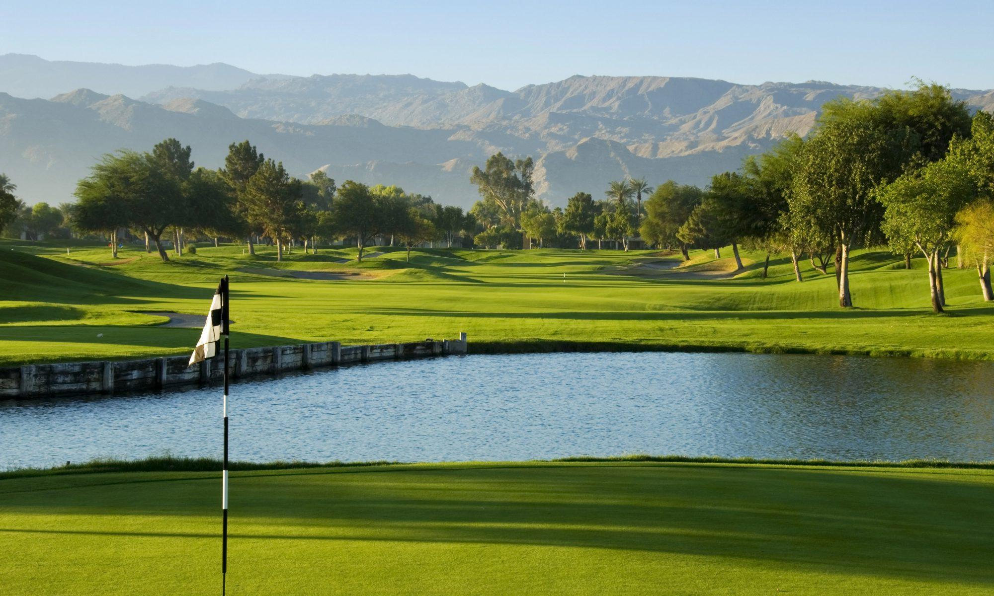 Golf4All
